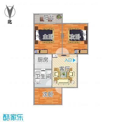 上海_红明一村_2015-08-27-1716