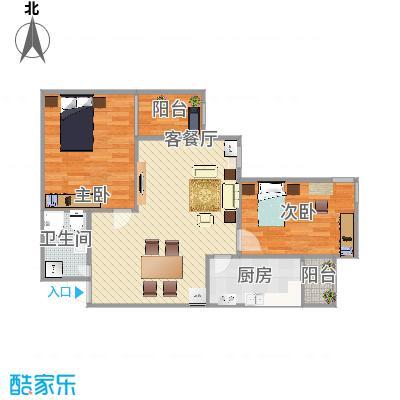 北京_雍景双庐_2015-08-26-2244