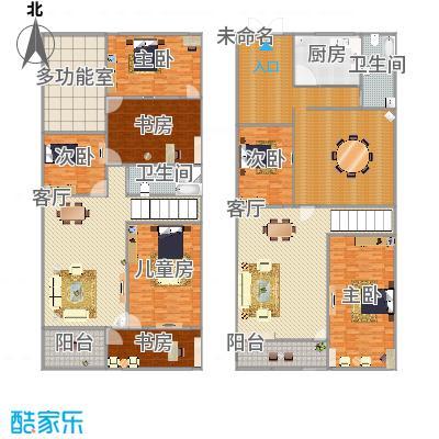 北京_东旭花园公寓_2015-08-21-2059
