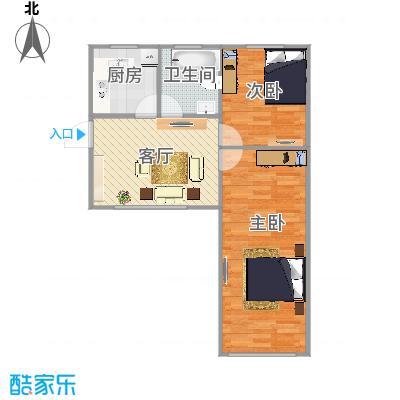 上海_艾东小区61--211_2015-08-28-1035