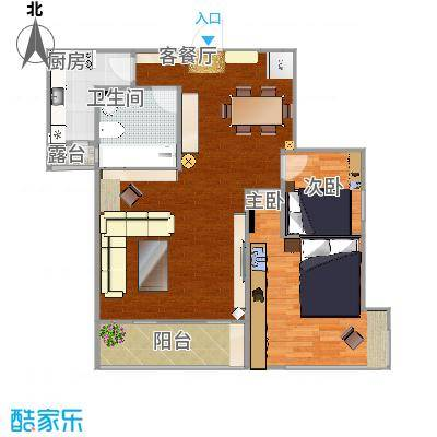 合肥_信达水岸茗都_2015-09-11-1148