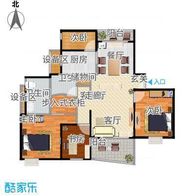 上海_国际丽都城三期_2015-09-11-1020