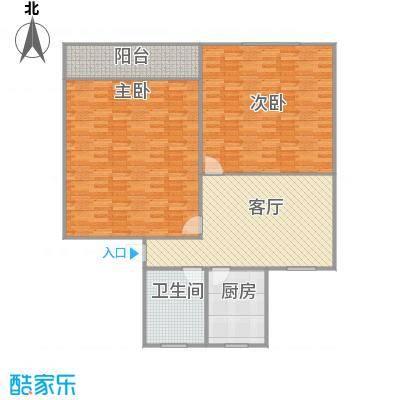 上海_香山新村西南街坊_2015-09-11-1232