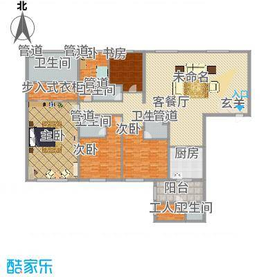 太原_茂业天地_2015-09-11-1437
