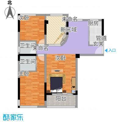 宁波_雅戈尔锦绣东城_2015-09-11-1645