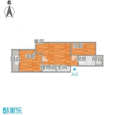 北京_滨河西里北区_2015-09-11-1724