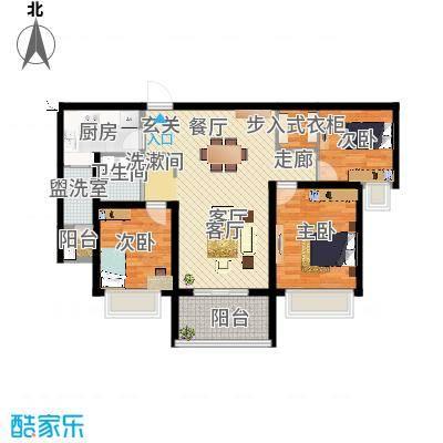 宁波_华润中海凯旋门_2015-09-11-2034