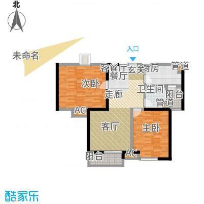 西安_万华园 丽景华都_2015-09-13-1838