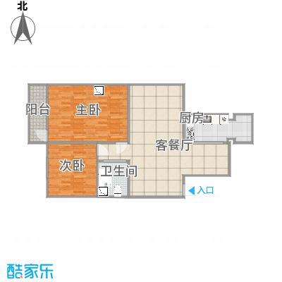 北京_榆苑公寓_2015-09-13-1955