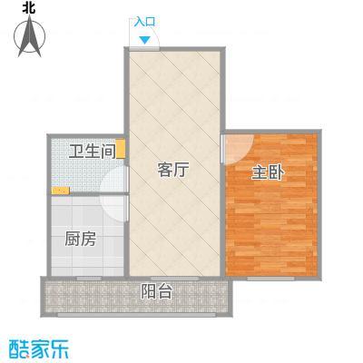 天津_海德公寓_2015-09-13-2244