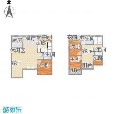 上海_乔爱别墅_2015-09-14-1110
