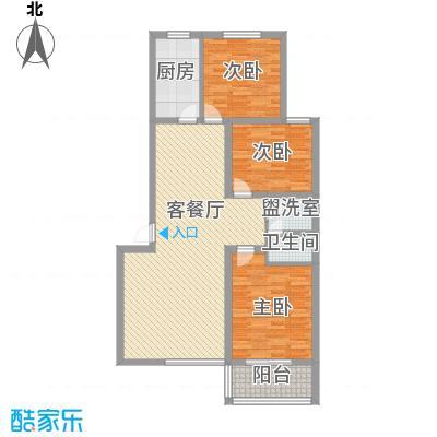 衡水_丽景名都三期_2015-09-12-1620