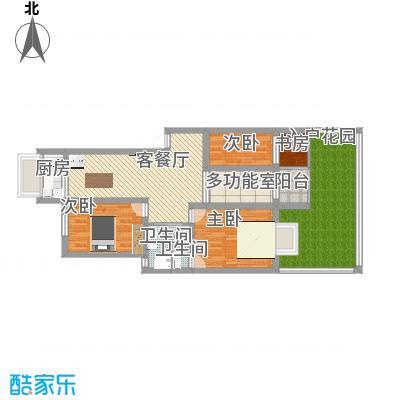 上海_玉兰香苑四期两室户_2015-09-13-1547