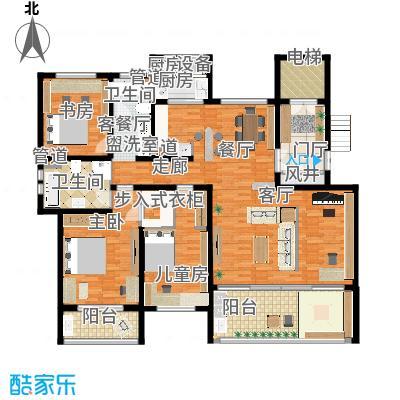 上海_誉品谷水湾02-171_2015-09-自设计