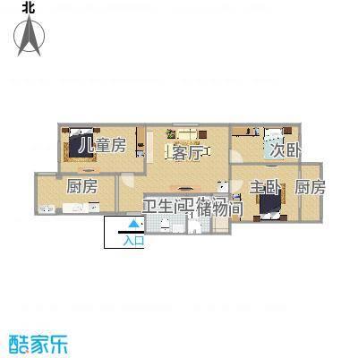 北京_昊天温泉家园_2015-09-14-1817