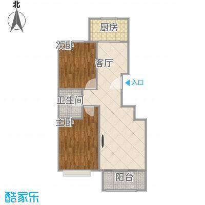 惠腾公寓户型图-副本