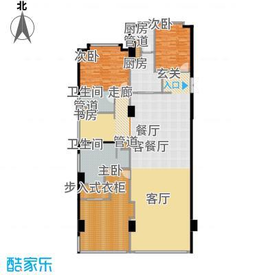上海_华侨城苏河湾_2015-08-29-1341