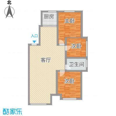 长春_北海丽景_2015-08-29-1416