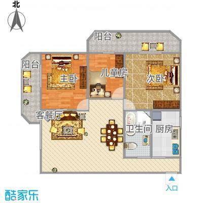 北京_三秀涵雅居_2015-08-27-1409