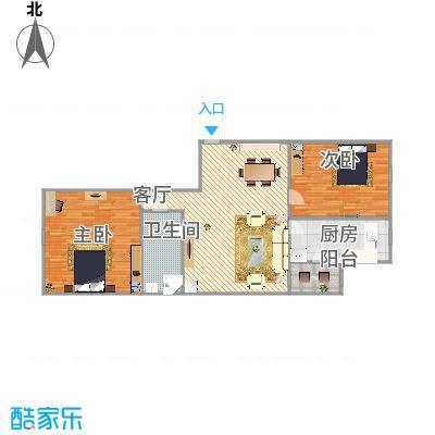 北京_天通苑西二区_2015-08-27-1923