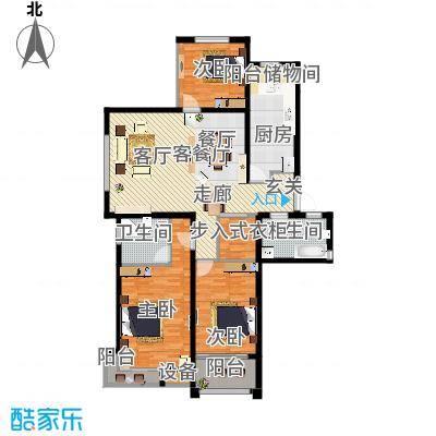 潍坊_东方明珠广场_2015-08-29-2054