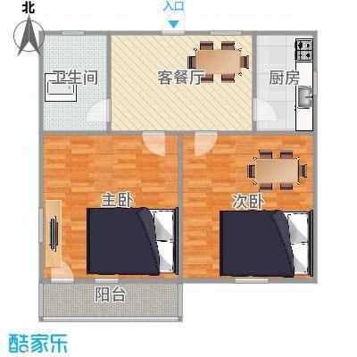 杭州_采荷洁莲8-501_2015-08-27-2026
