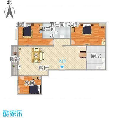 太原_文华苑_2015-08-29-2139