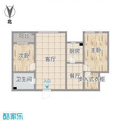 天津_艺术家公寓B座1602_2015-08-30-2226