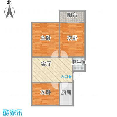 上海_牡丹公寓_2015-08-30-1106