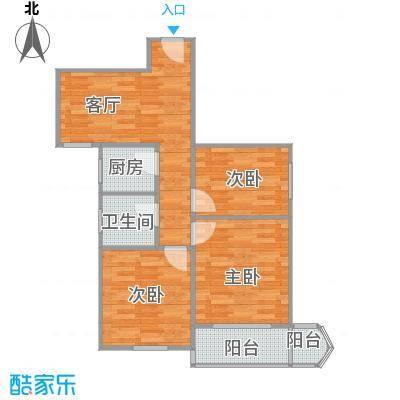 杭州_庆晖公寓_2015-08-31-1552