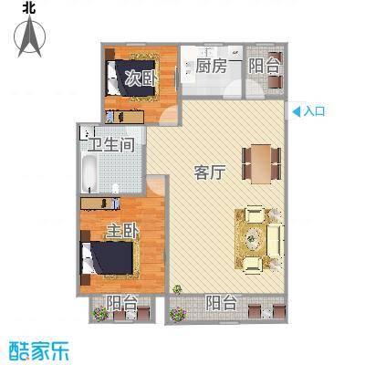深圳_汤家锦绣公寓_2015-08-31-1809