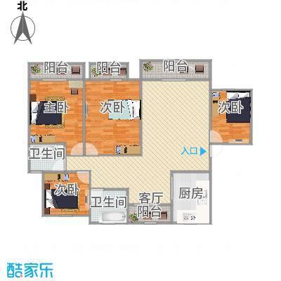 深圳_汤家锦绣公寓_2015-08-31-1814