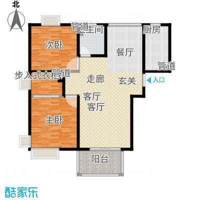 上海_爵仕悦恒大国际公寓_2015-08-29-2311