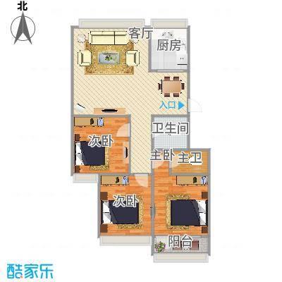 济南_燕柳园_2015-08-31-0929