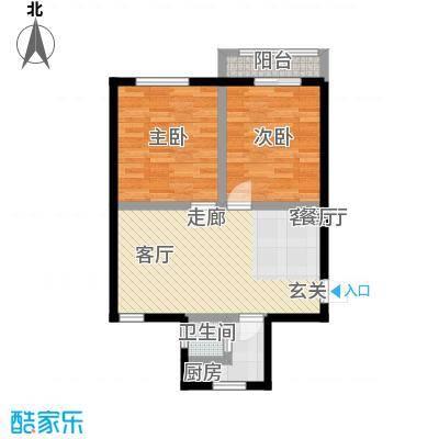 杭州_六塘公寓_2015-09-01-1125