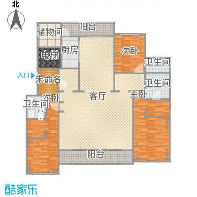 上海_保利西岸_2015-09-01-1400