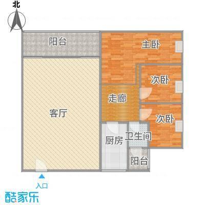 惠州_水北新村二期_2015-09-01-1431
