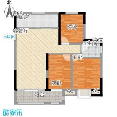南通_昌河水岸花城_2015-09-01-0907