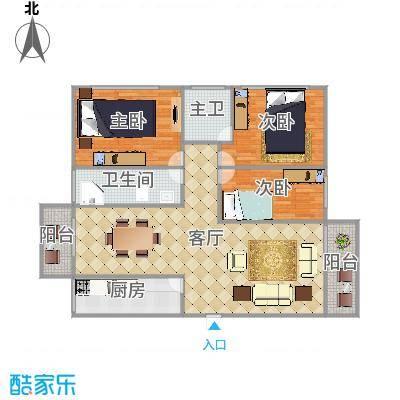 深圳绿景花园722379