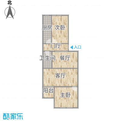 北京_望京西园一区_2015-09-02-1255