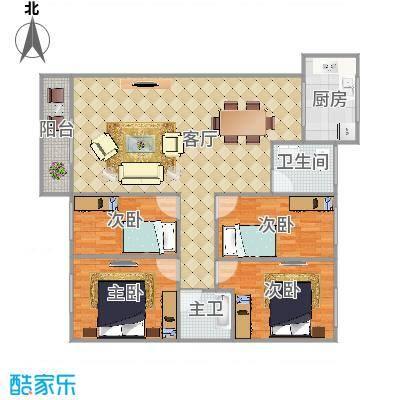 深圳乐景花园722201