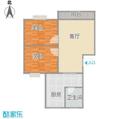 上海_丽泽兰馨苑25号201室_2015-09-02-1913