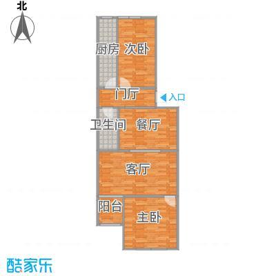 北京_望京西园一区_2015-09-02-1214