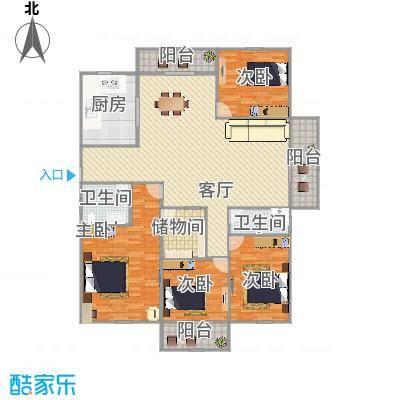 深圳_汤家锦绣公寓_2015-09-03-1504