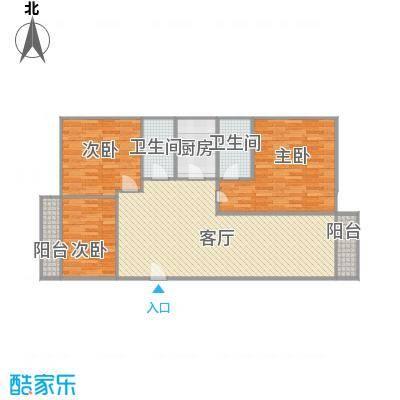 中山_颐景苑E座2栋502_2015-09-03-1734