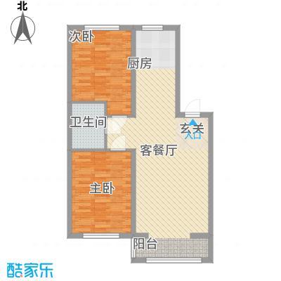 凤城・银河湾户型