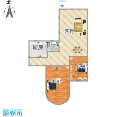 深圳_人民路小区_2015-09-04-1409