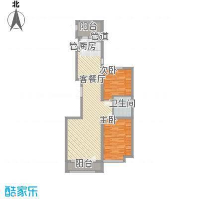 国宝壹号折页-L户型