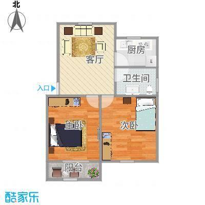 深圳_彩虹新村_2015-09-05-1031