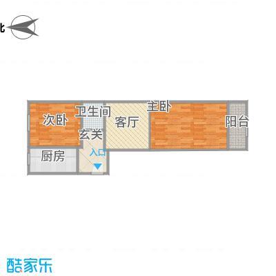 北京_东八里庄北里_2015-09-05-1658